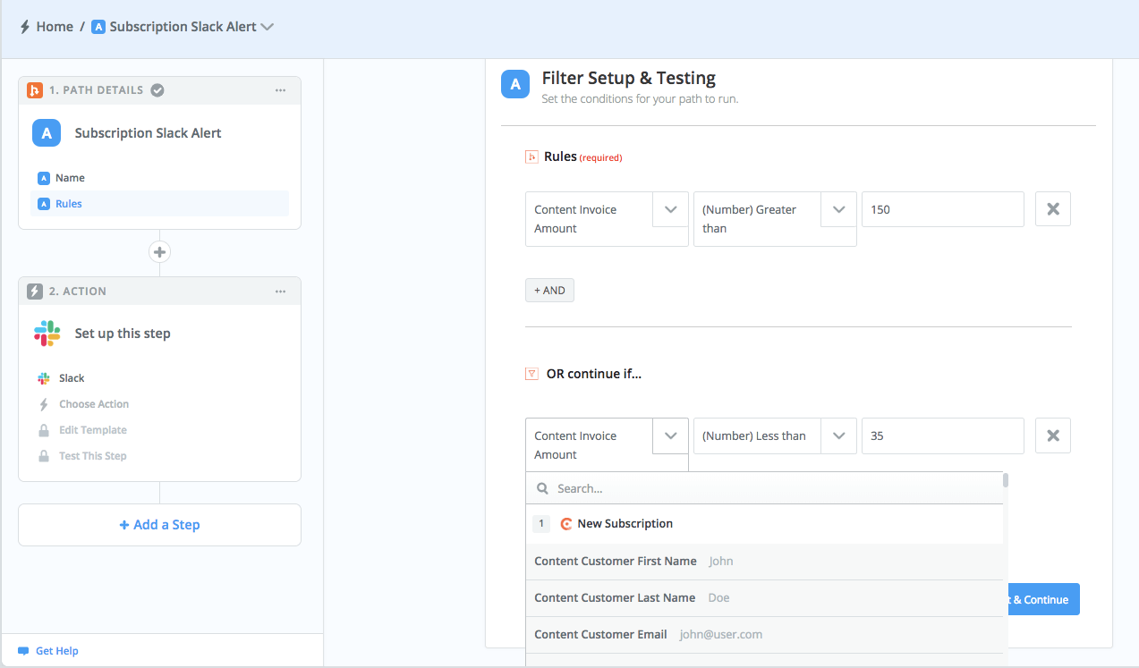 automate-workflow-zero-dev