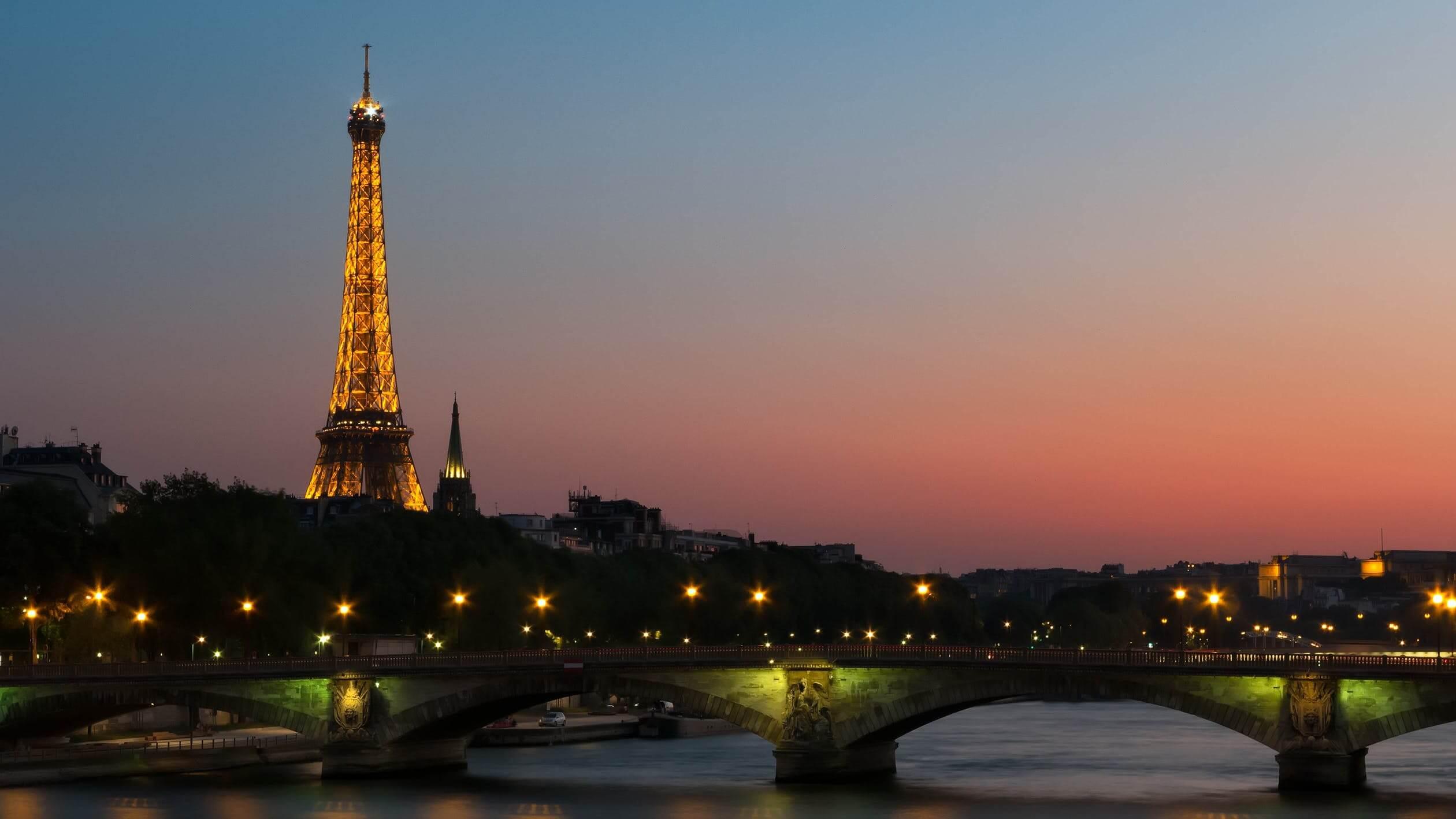SaaStr Europa, Paris