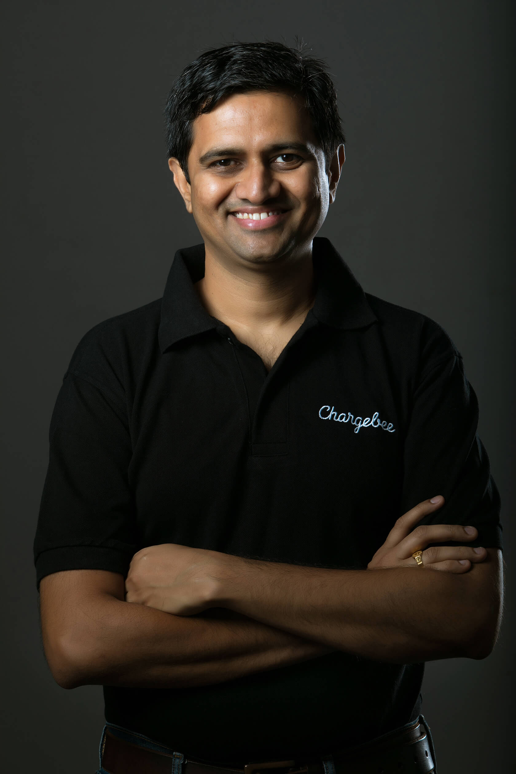 Krish Subramanian, Co-founder and CEO