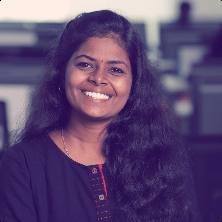 Charanya Rangarajan