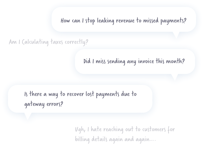 Manage quote-to-cash workflows