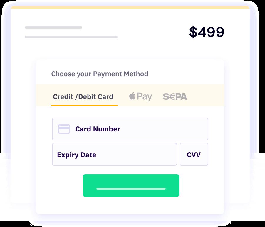 Payments module
