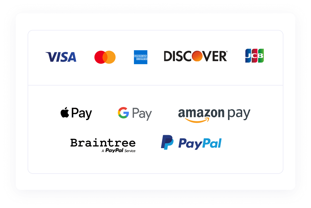 Payment methods that every B2C Subscription business should support