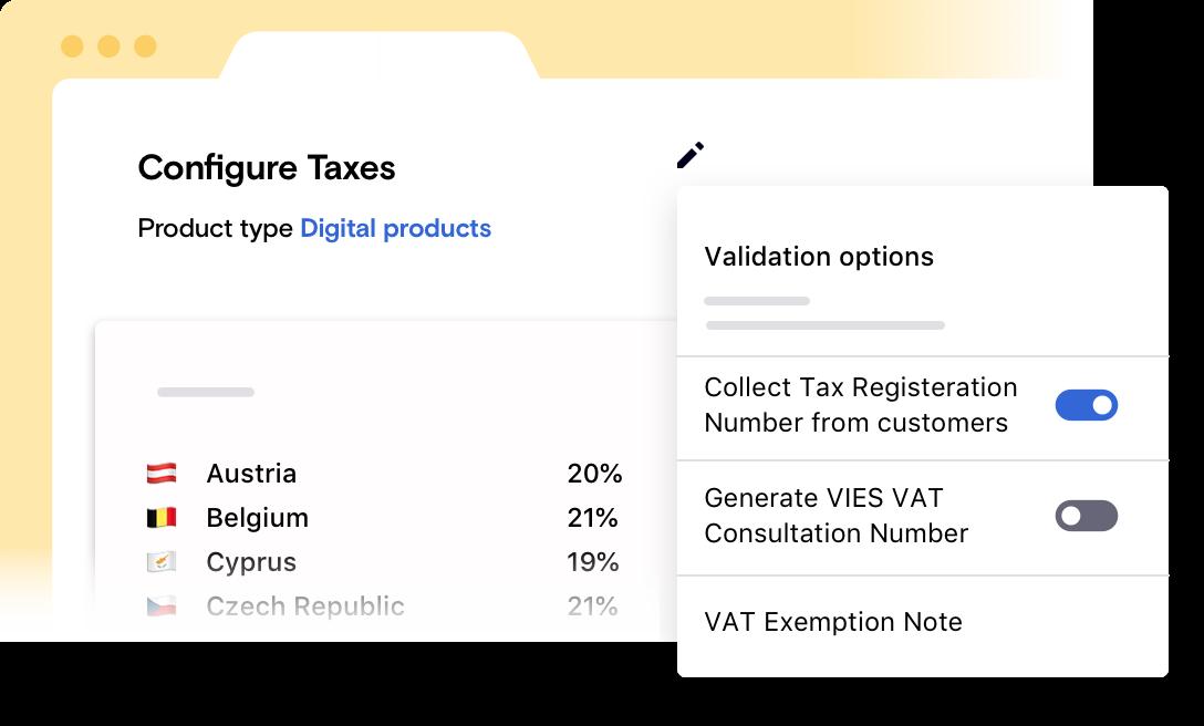 subscription-EU-VAT-Chargebee