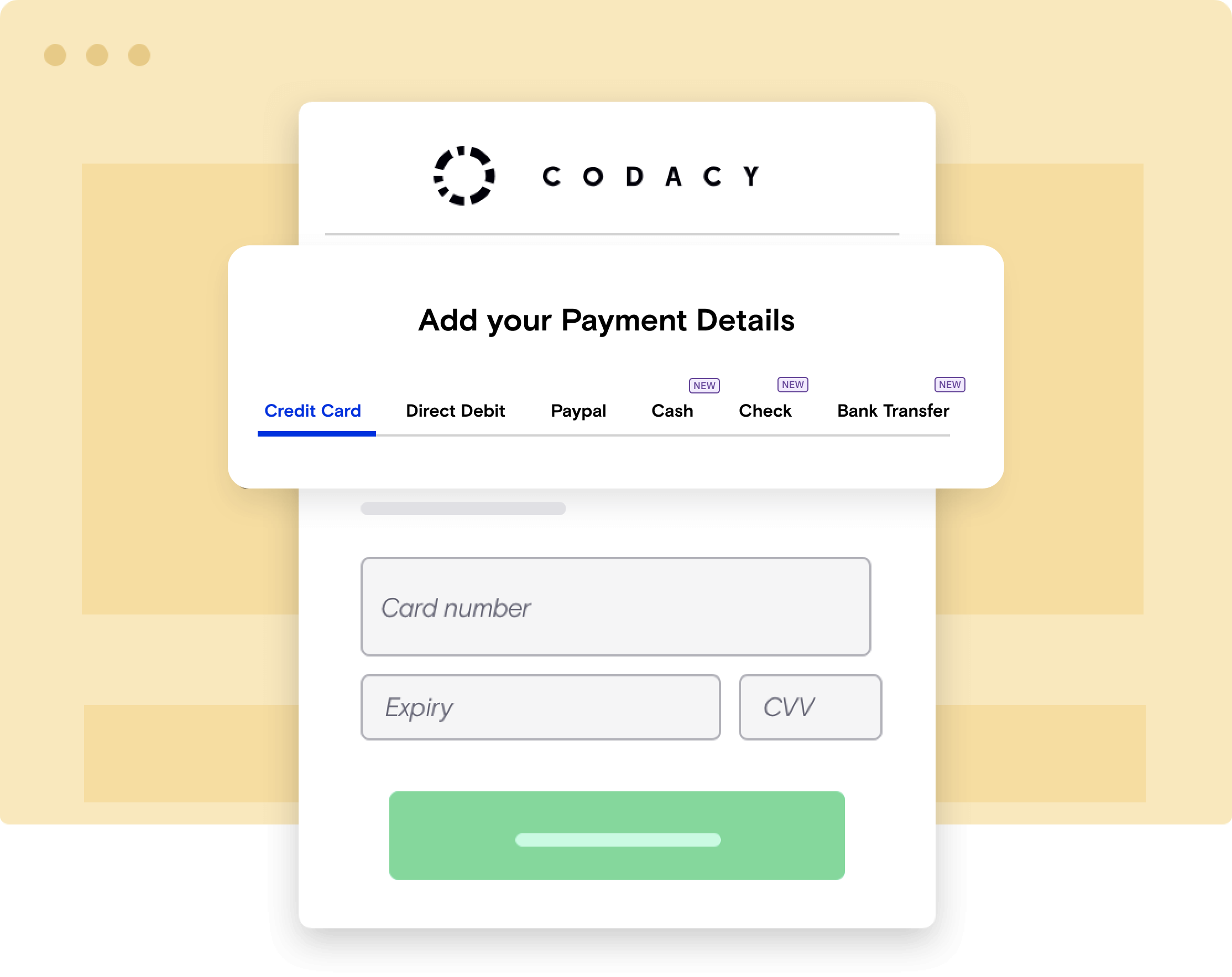 Powerful Invoicing System